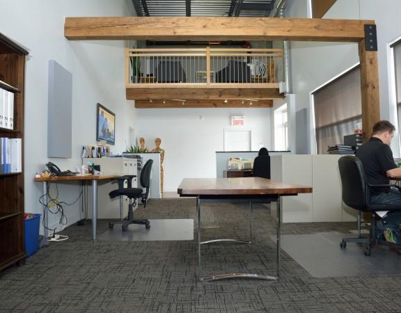 Oui - espace bureau intérieur IMG_0670